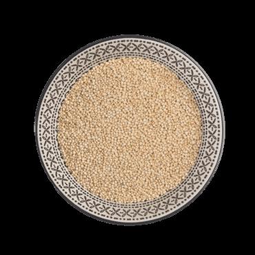 Bio Quinoa, weiß