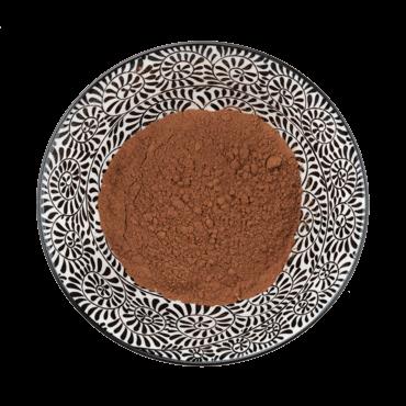Bio Kakaopulver, alkalisiert, 20- 22 % Fett