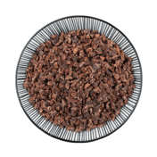 Bio Kakaonibs geroestet