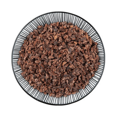GAIA Bio Kakaonibs, geröstet