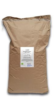 Bio Kakaopulver alkalisiert 10 25kg