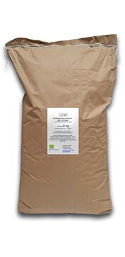 Bio Kakaopulver alkalisiert 20 25kg