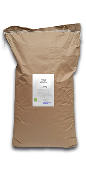 Bio Quinoa rot 25kg