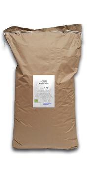Bio Quinoa schwarz 25kg