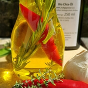 Chiaoel aromatisiert Q Bild Naturkost UEbelhoer