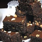 Brownie Bild Naturkost UEbelhoer Rezeptbild