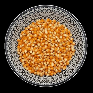 GAIA Bio Popcornmais